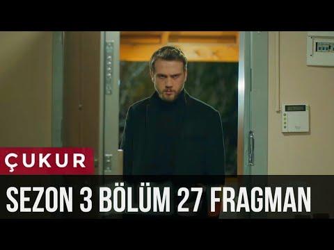 Çukur 3.Sezon 27.Bölüm Fragman (Sezon Finalı)