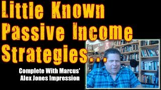 Stop Trading TIme For Money Earn $1,000s Weekly With These Passive Income Strategies