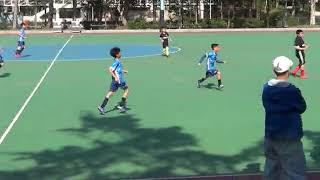Publication Date: 2018-12-05 | Video Title: 基灣小學(愛蝶灣) 足球比賽 VS 玫瑰崗 PART 1