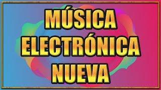 MUSICA ELECTRONICA NUEVA | TOP 10 043