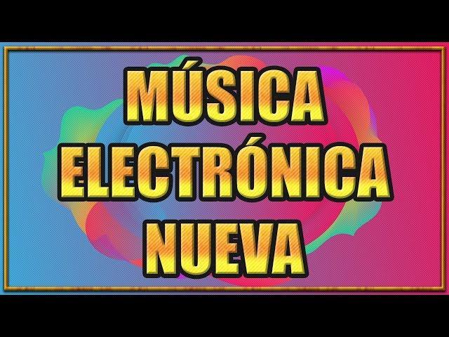 MUSICA ELECTRONICA NUEVA   TOP 10 043