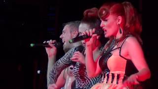 Scissor Sisters - Live @ Moscow 14.09.2012