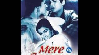 Asha Bhosle - Jaiye Aap Kahan Jayenge (1965)