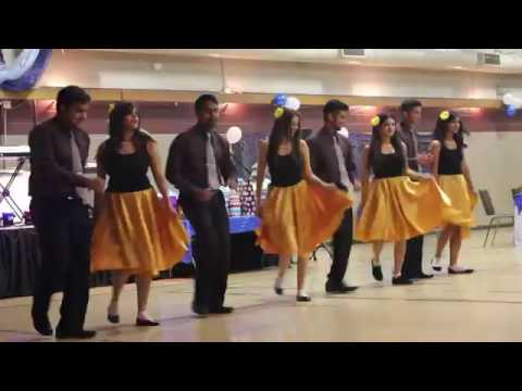 Goan Association Calgary 2016 - Amchem Goa