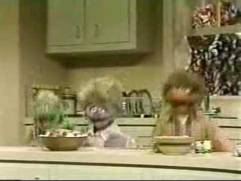 Sesame Street - Once Is Not Enough - YouTube