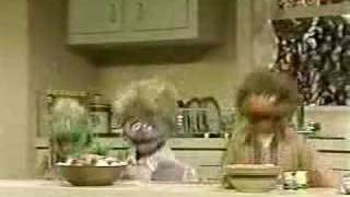 Sesame Street - Once Is Not Enough
