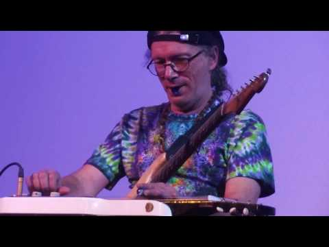 Steve Kimock 2017 – High and Lonesome