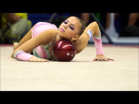 Nero (piano version) - Music for rhythmic gymnastics