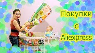 видео детская игрушка для младенца