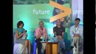 Panel discussion - Are You Digital?