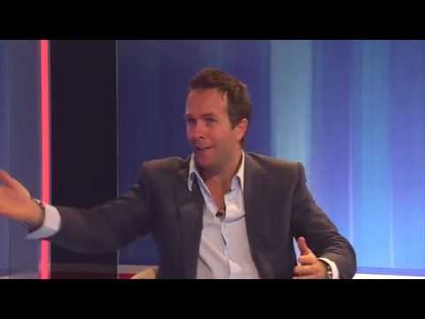 Michael Vaughan meets Mike 'Porky' Parry to share his career highlights