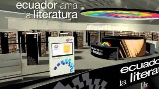 Ecuador Ama La Literatura