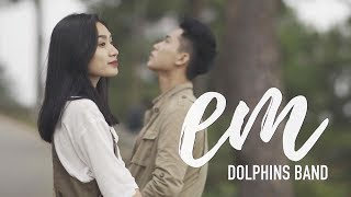 EM  Dolphins Band  Official Music Video
