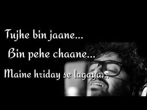 Meri Bheegi Bheegi Si By Arijit Singhwhatsapp Status
