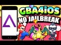 Get/Install GBA4iOS on iOS 10 & iOS 9 + Download Games/ROMs (NO JAILBREAK) iPhone, iPad, iPod Touch