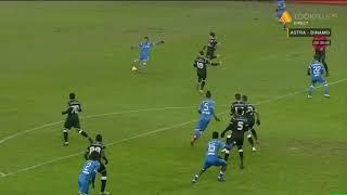 U Craiova - Gaz Metan 1-0 Inca un sut periculos al lui Mitrita!