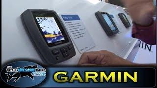 Garmin Echo 300c & 550C Sounders review