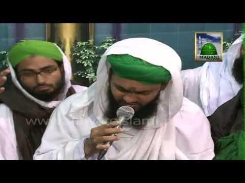 Amazing Munajat - Ya Khuda Tujhse Meri Dua Hai - Asif Attari