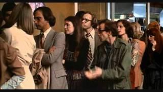 Woody Allen meets Marshall McLuhan