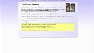 Comment bloquer les publicités sur Internet avec AdBlock