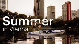 Summer in Vienna thumbnail