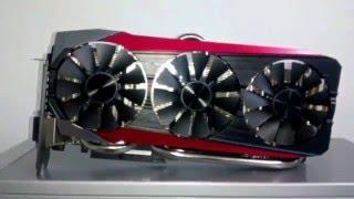 Майнинг Эфириум Ethereum,майнинг Ethereum mini Ферма rig GPU R9 390X видеообзор 4