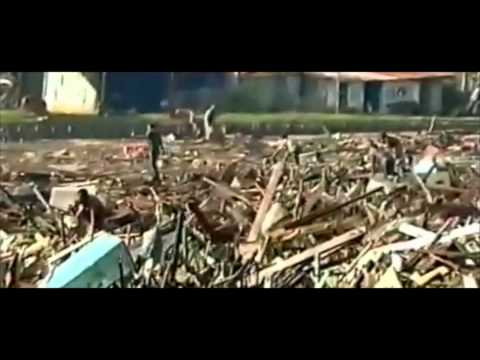 2004 Tsunami India Part 1