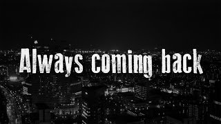 ONE OK ROCK/Always coming back ドコモ「感情のすべて/仲間」篇CMソ...