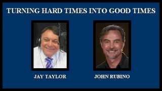 John Rubino-Is the Whole World Slowing Down?
