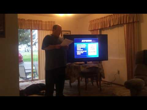 Interactions video mike wise