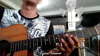 A'isyah Istri Rasulullah (guitar acoustic)
