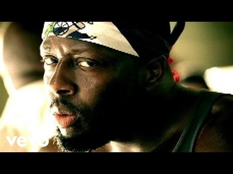Клип Wyclef Jean - Sweetest Girl (Dollar Bill)