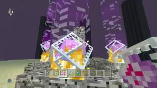 minecraft xbox one: how to hatch ender dragon egg