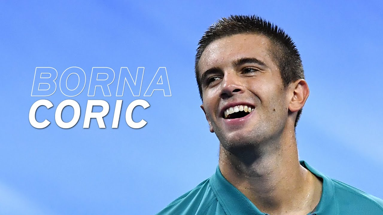 Borna Coric | US Open 2020 In Review