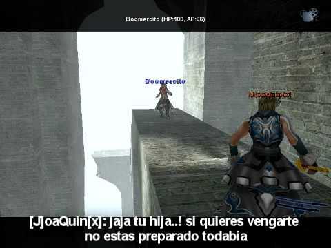 gunz herogamers 2010