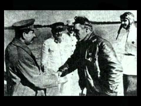 Фотографии и картины с И.В.Сталиным.avi