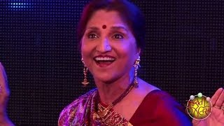 Sarita Joshi In Saptapadi (Gujarati Drama) | Gujarati Jalso