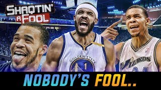 From shaqtin mvp to warriors x-factor! resurgence of javale mcgee!