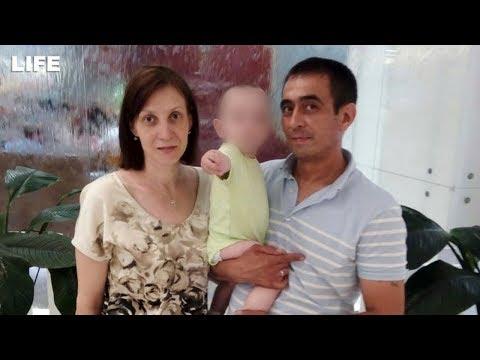 Кровавая драма в Менделеевске. Мужчина зарезал жену и двоих детей.