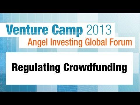 Regulating Crowdfunding - VC13