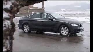 www.forsajclub.az Audi A7quattro смотреть