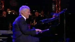 Watch Burt Bacharach Any Day Now video
