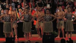 Victoria University Graduation December 2016 Ceremony 1