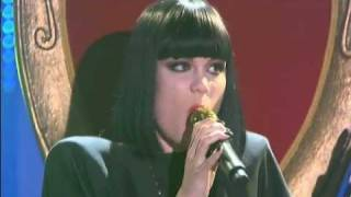 Jessie J - Mama knows best 2011