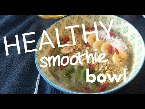 recette-healthy-smoothie-bowl