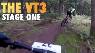VT3: Stage 1 - Hardwick - RAW Edit