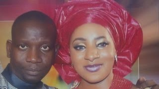 Mide Funmi Martins Marriage Gets Ugly On Instagram