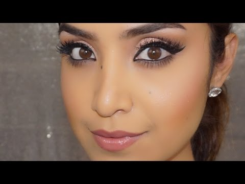Flawless Drugstore Foundation Routine | Dulce Candy