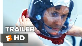First Man Trailer #2 (2018) | Movieclips Trailers