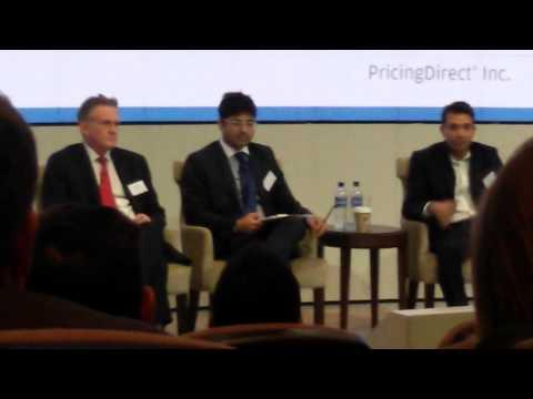 JP MORGAN PANEL DISCUSSION ON RISK MANAGEMENT